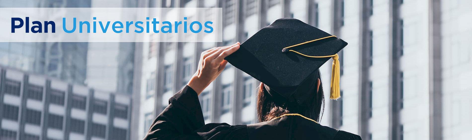 Plan Universitarios