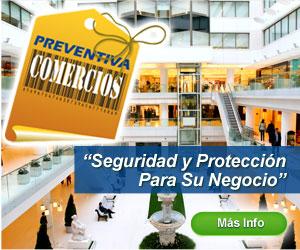 Preventiva Comercios