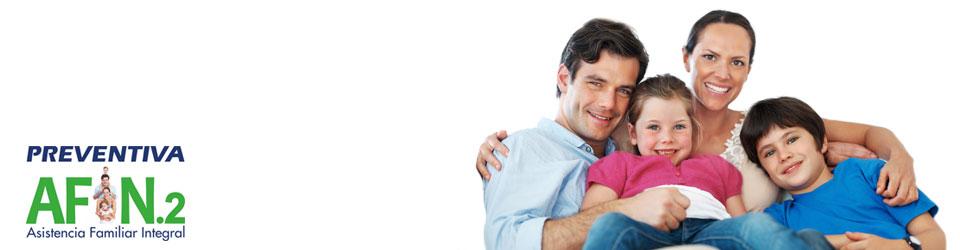 La Protección Familiar Más Completa y Segura