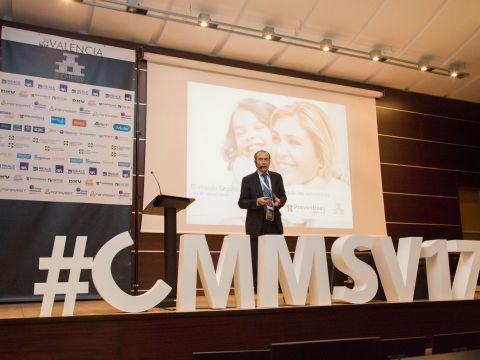 Jose M Martín Director Comercial y de Desarrollo Estratégico de Preventiva
