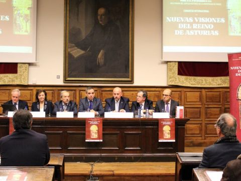 Nuevas visiones del Reino de Asturias