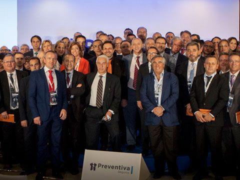 Convención Anual 2017 de Preventiva Seguros