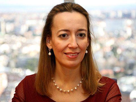 Laura Pilar Duque Santamaría