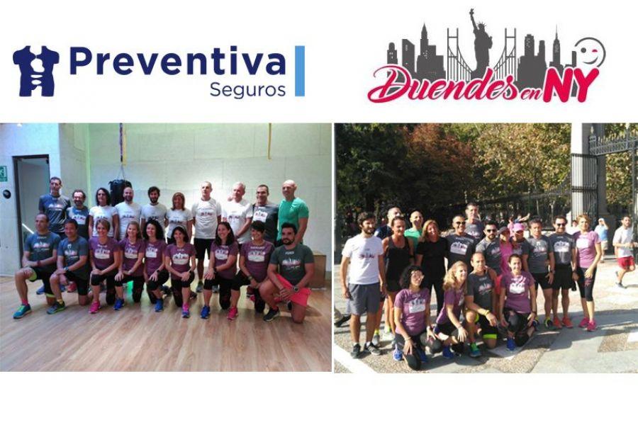 Preventiva Seguros apoya el proyecto Duendes en NY