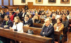El Congreso Internacional 'Nuevas visiones del Reino de Asturias', cuenta con el patrocinio de PREVENTIVA SEGUROS