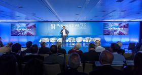 Preventiva Seguros celebra su convención anual con la asistencia de 200 personas